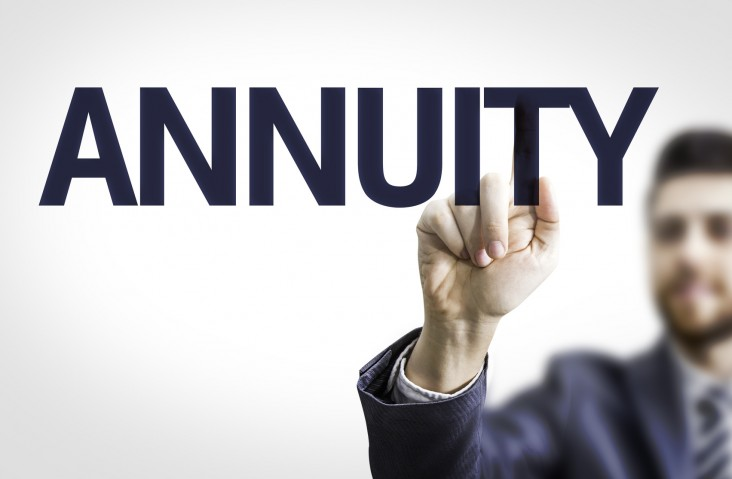 Fixed Annuities Image